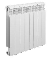 Радиатор отопления Радиатор отопления Global Iseo 500, 8 секций
