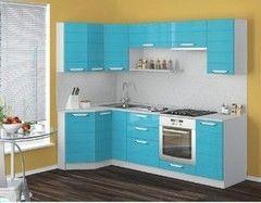 Кухня Кухня Боровичи-мебель Престиж 1200х1785