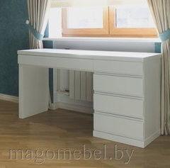 Туалетный столик Mago Мери 4 (с)