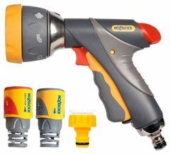 Распылитель Hozelock 2373 Multi Spray Pro 3/4 (пистолет, 3 коннектора)
