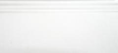 Плинтус Плинтус DL Profiles 2Р1 LINEA PREGIO Белый