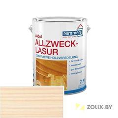 Защитный состав Защитный состав Remmers Allzweck-Lasur (weiss) 2,5л