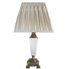 Настольный светильник Chiaro Оделия 619030301