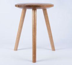 Кухонный стул BentWoodStudio из массива дуба