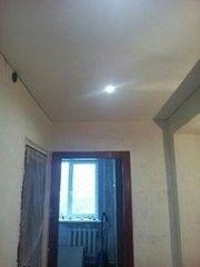 Натяжной потолок Гарантия уюта Вариант 98 (матовый)