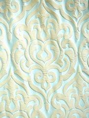 Ткани, текстиль noname Портьера с объемным рисунком FYL 809-11