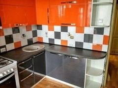 Кухня Кухня VIP-Мебель Вариант 10