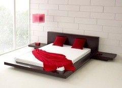 Кровать Кровать Orvietto Rift Modern RO 206