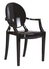 Кухонный стул Signal Luis (черный)