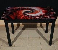 Обеденный стол Обеденный стол ИП Колеченок И.В. Рита 3 1200x680 (ножки Глобо)