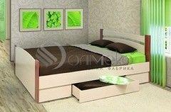 Кровать Кровать Олмеко Двуспальная 1600