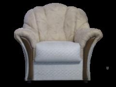 Кресло Виктория Мебель Венера 1 гл 1577а