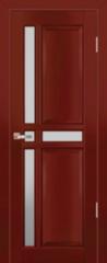 Межкомнатная дверь Межкомнатная дверь Юркас Равелла ЧО (махагон)