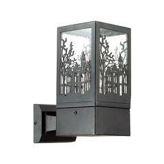 Уличное освещение Odeon Light Fressi 4054/1W