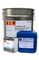 Лак Лак Kneho ПУР  4-5334-7105 (9 кг)