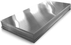 Металлический лист Металлический лист noname нержавеющий зеркальный