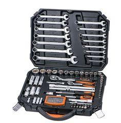 Столярный и слесарный инструмент Startul Pro Набор 106 предметов (PRO-106)