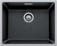 Мойка для кухни Мойка для кухни Blanco Subline 500-IF SteelFrame (524107) антрацит