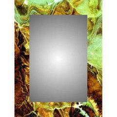 Зеркало Алмаз-Люкс F - 411 (80x60)