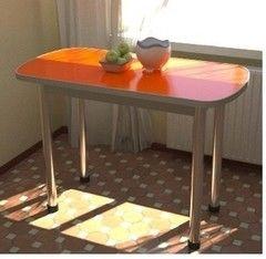 Обеденный стол Обеденный стол Европротект Пример 6 (120x70)