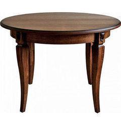 Обеденный стол Обеденный стол Пинскдрев Милана 12А П318.08 (черешня с золочением)