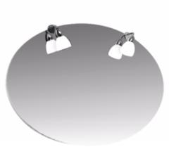 Мебель для ванной комнаты Triton Зеркало Лира-80 с подсветкой