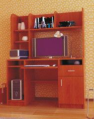 Письменный стол Алфексгрупп МКС-5