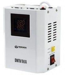 Стабилизатор напряжения Стабилизатор напряжения Daewoo DW-TM1KVA