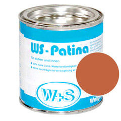 Краска Краска WS-Plast WS-Patina M 4200 0012 0.25л