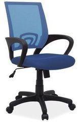 Офисное кресло Офисное кресло Signal Q-148 синий