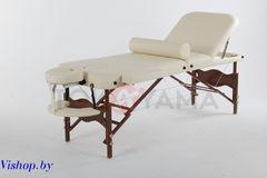 Мебель для салонов красоты  Массажный стол ErgoVita SPACE