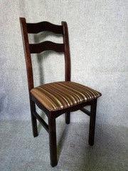 Кухонный стул Ельская мебельная фабрика МД-235.1 полоска