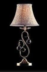 Настольный светильник Евросвет 3294/1T античная бронза