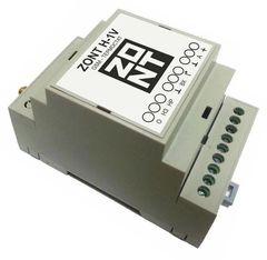 Комплектующие для систем водоснабжения и отопления Эван Универсальный модуль управления ZONT H1-V