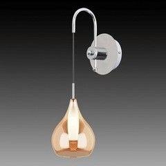Настенный светильник LightStar Pentola 803533