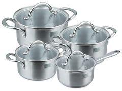 Наборы посуды Rondell Destiny RDS-744 8 пр.
