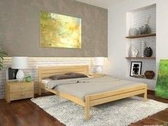 Кровать Кровать Европротект Из массива сосны (1800х2000)
