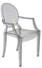 Кухонный стул Sedia Elios (серый)