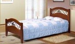 Кровать Кровать Лидская мебельная фабрика Глория-9