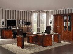 Мебель для руководителя Мебель для руководителя Pointex Porto
