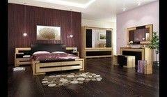 Спальня Mebin CORINO