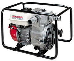 Насос для воды Насос для воды Honda WT20XK4-DE