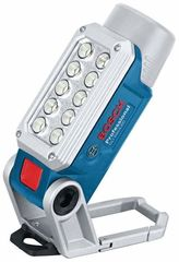 Фонарь аккумуляторный Фонарь аккумуляторный Bosch GLI Deci LED (06014A0000)