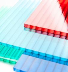 Светопрозрачная кровля ТитанПласт M-Multi-UV