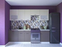 Кухня Кухня Алфексгрупп Эко №5