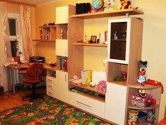 Детская комната Детская комната Novalux Пример 118