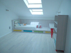 Детская комната Детская комната Древоград Пример 25