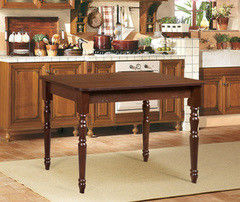 Обеденный стол Обеденный стол Мебель-Класс Сириус