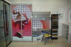 Детская комната Детская комната Novalux Пример 8