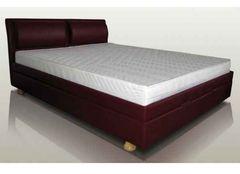 Кровать Кровать ZMF «Алиса» (сп. место 160х200 см., без матраса)